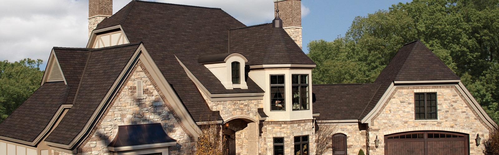 Exceptional Home | Done Right Roofing
